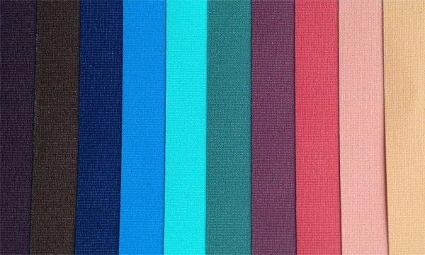 полиэстеровая ткань