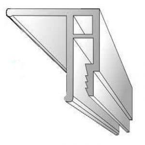универсальный профиль для натяжных потолков