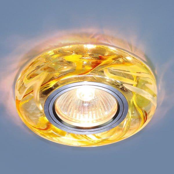 cветодиодные светильники c led подсветкой