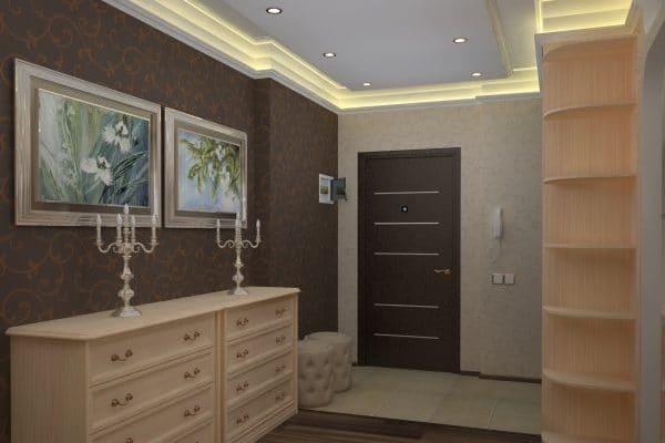 natyazhnoj-potolok-v-koridore-4