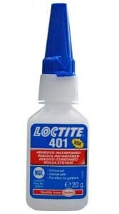 клей LOCTITE 401