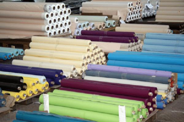 ПВХ пленка для натяжных полотен pongs